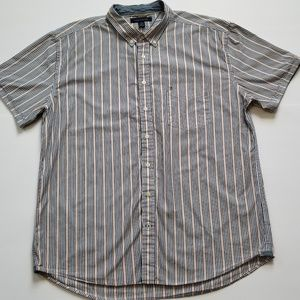 Tommy Hilfiger Men's XXL Button Down Shirt